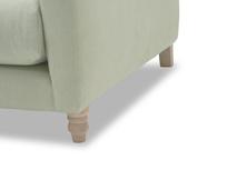 Slim Jim slim arm armchair