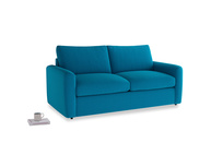 Chatnap Storage Sofa in Bermuda Brushed Cotton with both arms