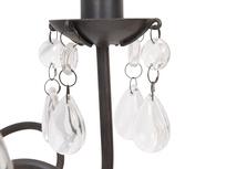 Treasure chandelier