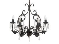 Treasure hanging chandelier light