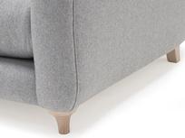 Bumpster elegant armchair