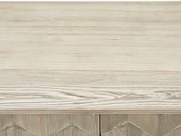 Grand Orinoco reclaimed wood sideboard