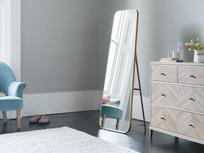 Stella free standing floor mirror