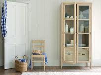 Super Kernel free standing larder cupboard
