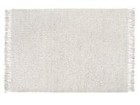 Chunkster woven knitted floor rug