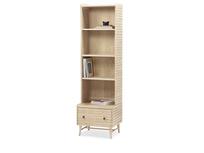 Little Bubba small modular wood shelves