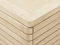 Grand Bubba wooden oak sideboard retro style