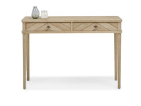 Fab Flapper wooden dressing table