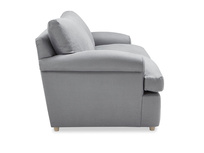 Slowcoach sofa bed side detail