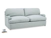 Jonesy handmade luxury upholstered sofa bed