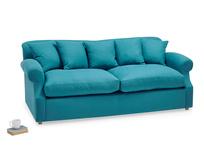 Crumpet handmade luxury sofa bed