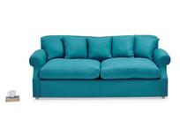 Crumpet comfy scatter back sofa bed