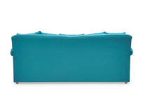 Crumpet contemporary sofa bed back detail