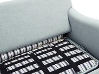 Jonesy comfy sofa bed inside detail