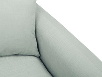 Squishmeister scatter back cushion love seat