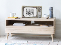 TV Bubba wooden TV stand unit