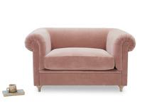 Humblebum elegant love seat