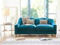 oscar deep comfy sofa