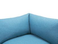 Squishmeister Corner Sofa corner detail