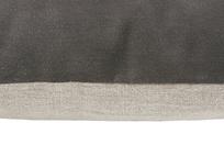 Double Deuce Velvet and Linen Scatter Cushions