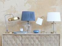 Lighting Range Table Lights