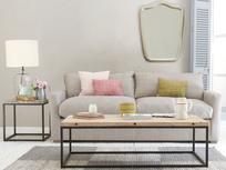Pavilion comfy contemporary deep British made sofa
