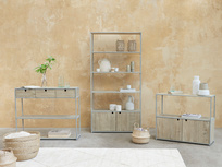 Tim shelf storage sideboard range