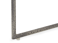 Caboodle Side Table Leg Corner Detail
