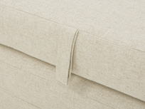 Multi Storey Cushion Detail