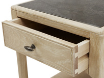 Albertine Bedside Table Drawer