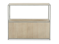 Low Tim Reclaimed Wood Sideboard