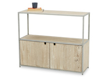 Low Tim Handmade Sideboard