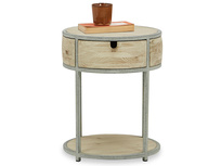 Little Tim Side Table with Drawer