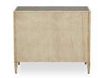 Josephine Chest of Drawers Back