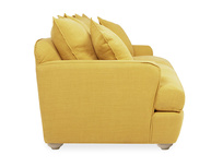 Smooch Deep Scatter Back Squishy Sofa Side