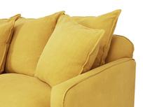 Smooch Deep Scatter Back Squishy Sofa Arm Detail