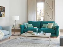 Bumpster Squishy Sofa