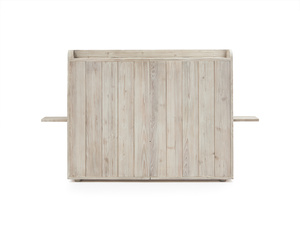 Kingsize Smuggler Storage Headboard