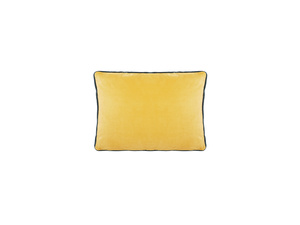 Stretch Pipelet in Bumblebee clever velvet