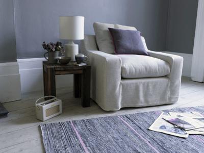 Cloud Comfy luxury deep British made armchair