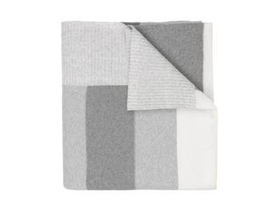 Wool bed Brilliant Blanket throw