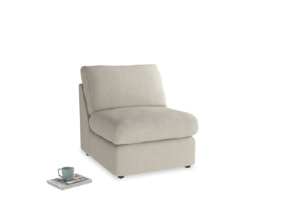 Chatnap modular sofa single storage seat