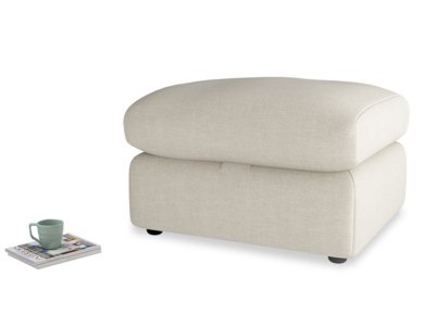 Sofa Chatnap upholstered storage footstool