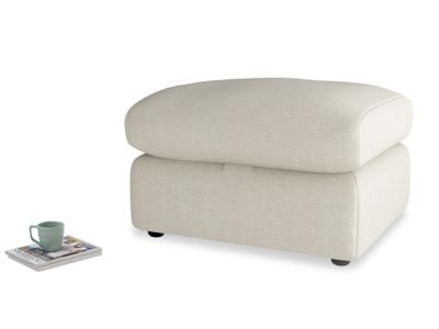 Sofa Chatnap upholstered storage footstool