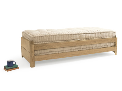 Two Pack trundle daybed