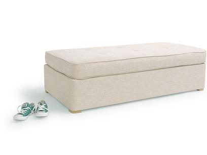 Dusk upholstered daybed