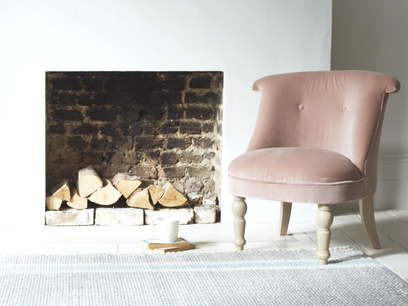 Bovary chair