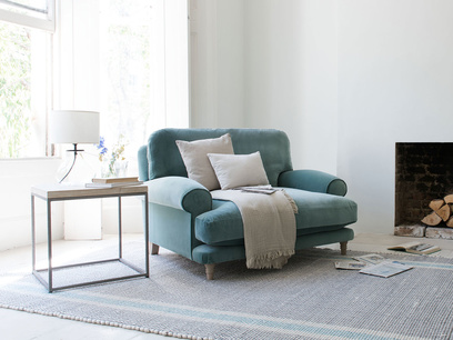 Slowcoach deep seated armchair