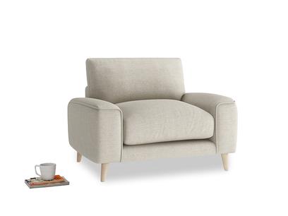 Thatch House Fabric Strudel sofa ARM copy