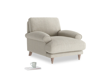 Slowcoach deep seated armchair